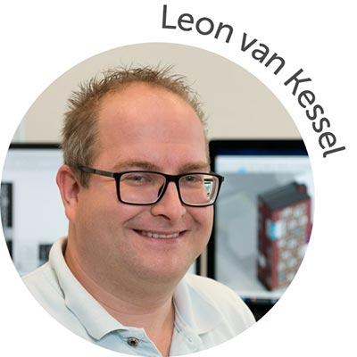 Leon van Kessel