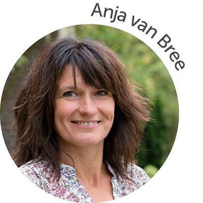 Anja van Bree