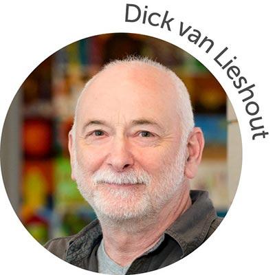 Dick van Lieshout
