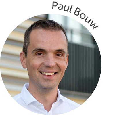 Paul Bouw