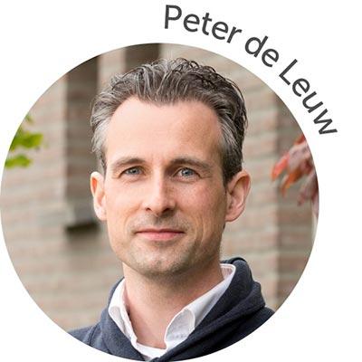 Peter de Leuw