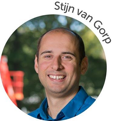 Stijn van Gorp