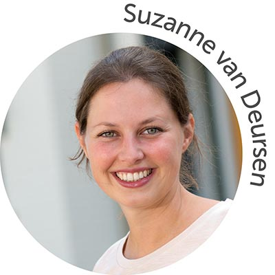 Suzanne van Deursen
